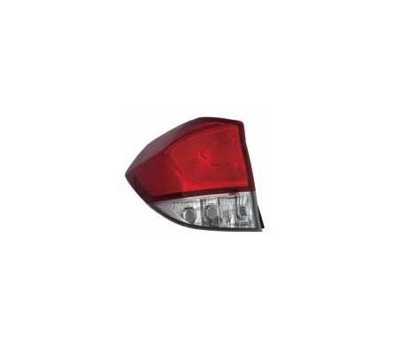 Tail Light Assy Lh Fits Honda Mobilio Motrparts
