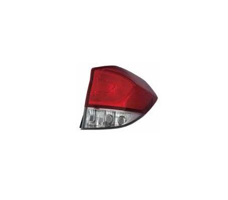 Depo Tail Light Assy Rh Fits Honda Mobilio Motrparts