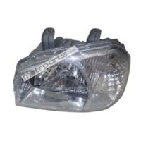 Maruti Zen - Headlight Assembly Left