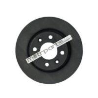 Mahindra Logan - Front Disc Rotor