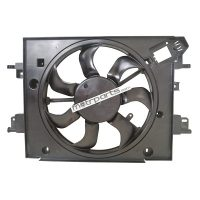 Renault Duster - Radiator Fan - 214811626R (1)