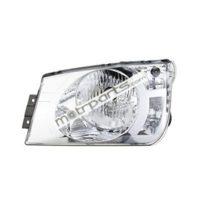 Datsun Redi-Go - Headlight Assembly Left Without Bulb - HL-5634MB
