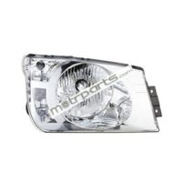 Datsun Redi-Go - Headlight Assembly Right Without Bulb - HL-5633MB