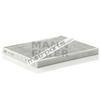 Fiat Linea, Punto - Cabin Filter Activated Carbon - CUK2243