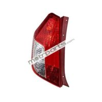 Hyundai I10 Type 1 - Taillight Assembly Left Wthout Wire - TL-65020