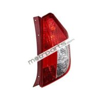 Hyundai I10 Type 1 - Taillight Assembly Right Without Wire - TL-65019