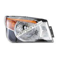 Mahindra Bolero Type 3 - Headlight Assembly Right - HL-5641M