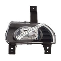 Mahindra Scorpio Type 2 - Fog Light Assembly Right - FF-5055M