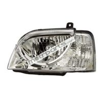 Maruti Eeco - Headlight Assembly Left With Holder - HL-5592MA