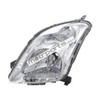 Maruti Swift, Swift Dzire Type 1 - Headlight Assembly Left Without Motor - HL-5614M