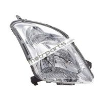 Maruti Swift, Swift Dzire Type 1 - Headlight Assembly Right - HL-5613M