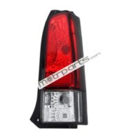 Maruti WagonR Type 2 - Taillight Assembly Right Without Wire - TL-65015