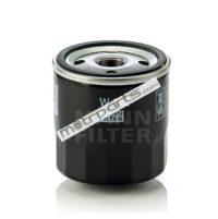 Opel Corsa- Oil Filter - W712