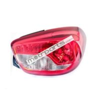 Renault Kwid - Taillight Left With Wire - TL-6638M