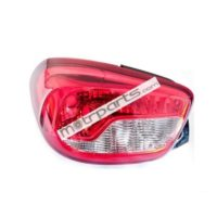 Renault Kwid - Taillight Right With Wire - TL-6637M