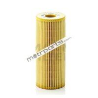 Skoda Octavia - Oil Filter - HU726-2X