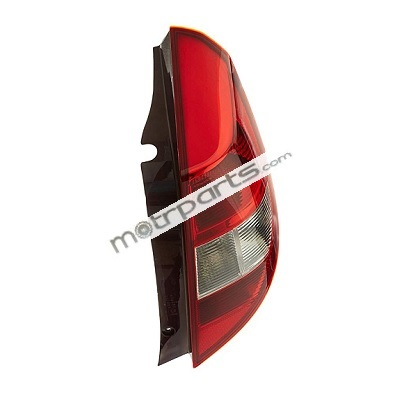 Rear Tail Light Lamp Bulb Holder x1 Fits LH Or RH