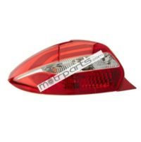 Tata Zest - Taillight Assembly Left With Wire Set - TL-6632DM