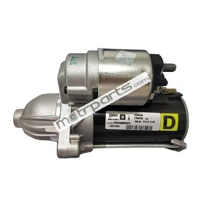 Starter Motor J55584688 - Fits Chevrolet Enjoy / Sail / Sail U-VA (Dsl) /  Beat