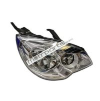 Ford Fiesta Type 2 - Headlight Assembly Right Chrome - 8A3Z13008B