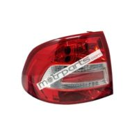 Ford Fiesta - Taillight Assembly Right - 8A3Z13405A