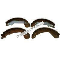 Ford Figo, Fiesta - Brake Shoe - 6N2Z2200A