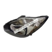 Ford Figo Type 1 - Headlight Assembly Left - AS6Z13008G