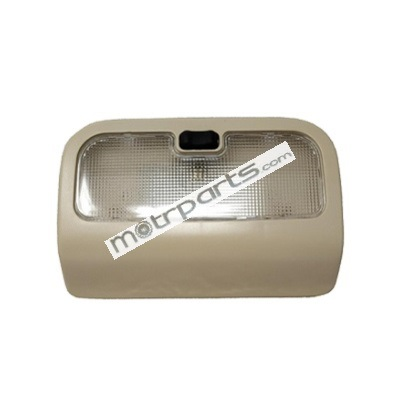 Roof Lamp 6n2z13776ab Fits Ford Ikon Motrparts