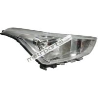 Hyundai Creta - Headlight Assembly Right - 92102A0000