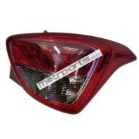 Hyundai Grand I10, Xcent - Taillight Assembly Right - 92402B4000