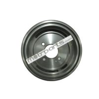 Hyundai I20 Active, Elite - Brake Drum - 584111R000