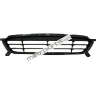 Hyundai Verna Fluidic - Front Bumper Grill Center - 865611V000