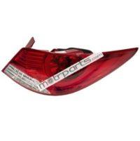 Hyundai Verna Fluidic - Taillight Assembly Right - 924021V001