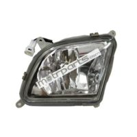 Tata Safari Dicor - Foglight Assembly Left