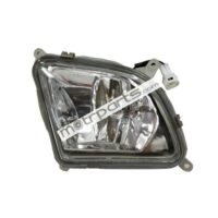 Tata Safari Dicor - Foglight Assembly Right
