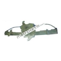 Ford Fiesta Type 1 - Front Window Regulator Assembly Power - CI-33-5648