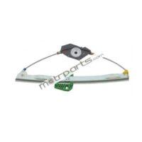 Ford Ikon - Rear Window Regulator Assembly Power - CI-33-5639
