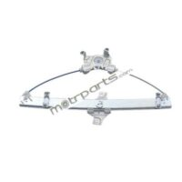 Hyundai Getz - Front Window Regulator Assembly Power - CI-33-1446