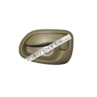 Hyundai Santro - Inner Handle Brown - CI-21-1476