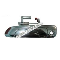 Honda City Type 3 - Front Outer Handle Chrome - CI-22-4713