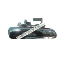 Honda City Type 3 - Rear Outer Handle Chrome - CI-22-4714