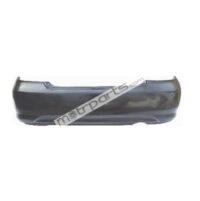 Honda City Type 4 - Rear Bumper