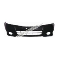 Honda City Type 5 - Front Bumper With Hole