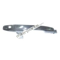 Honda Civic - Front Outer Handle Chrome - CI-22-4706