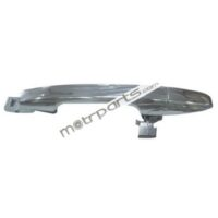 Honda Civic - Rear Outer Handle Chrome - CI-22-4707
