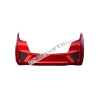Honda Jazz Type 2 - Rear Bumper - 04715T5A000ZZ