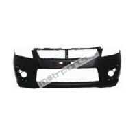 Maruti Ertiga Type 1 - Front Bumper With Mesh Center