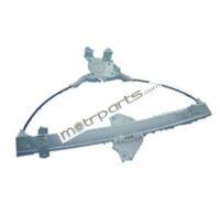 Mitsubishi Lancer Old Model Type 1 - Rear Window Regulator Assembly Power - CI-33-9246