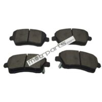 Nissan Micra, Sunny, Renault Duster - Front Brake Pad - F002H23830