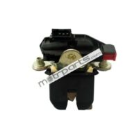 Skoda Fabia - Dicky Lock - 6RU827505C